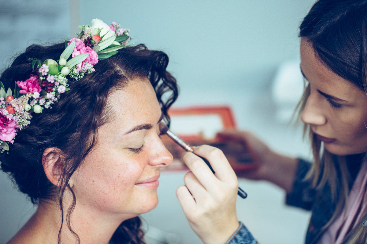 Make up Beauty by Sandra Przysiek