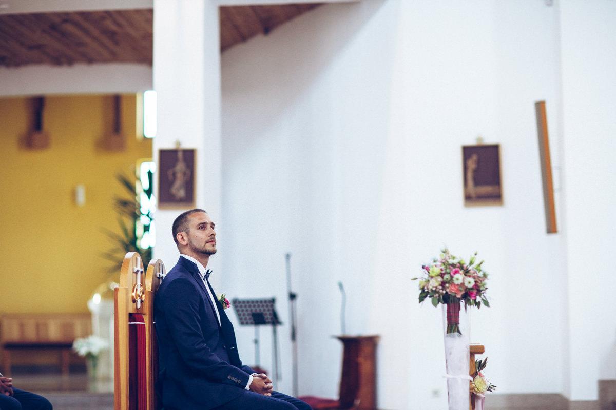 Czytanie w kościele