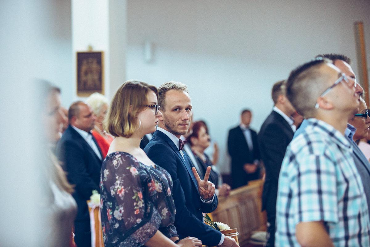 Ceremonia kościelna