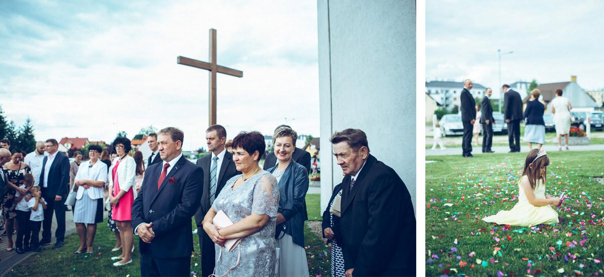 Kościół w Wągrowcu