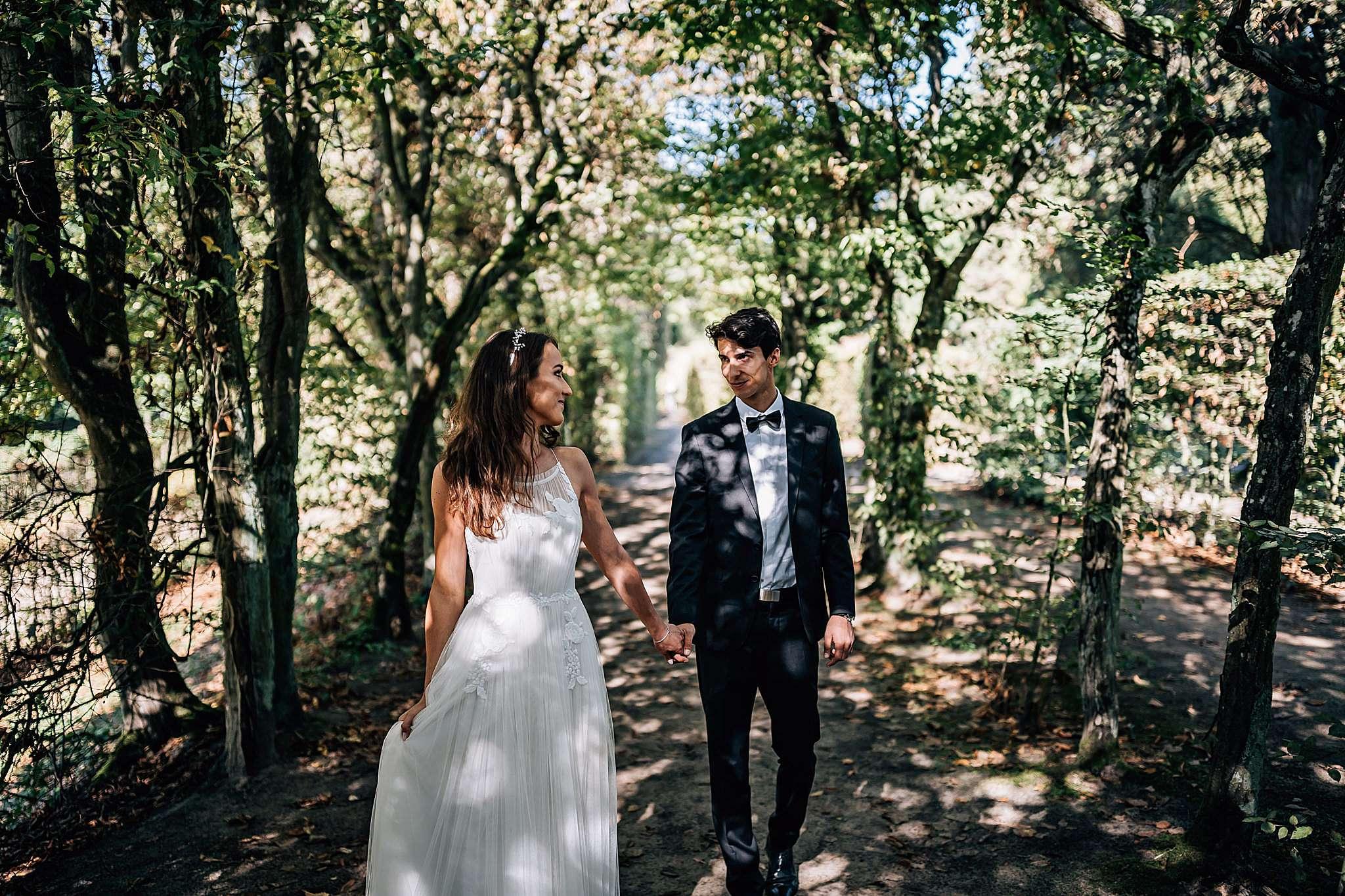 Ślub w Weranda Home